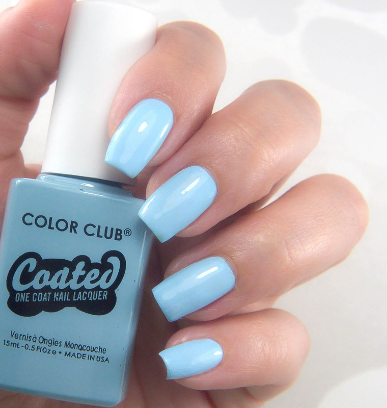 Color Club Take me To Your Chateau