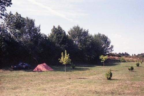 267 Camping du Moulin, St. Sernin