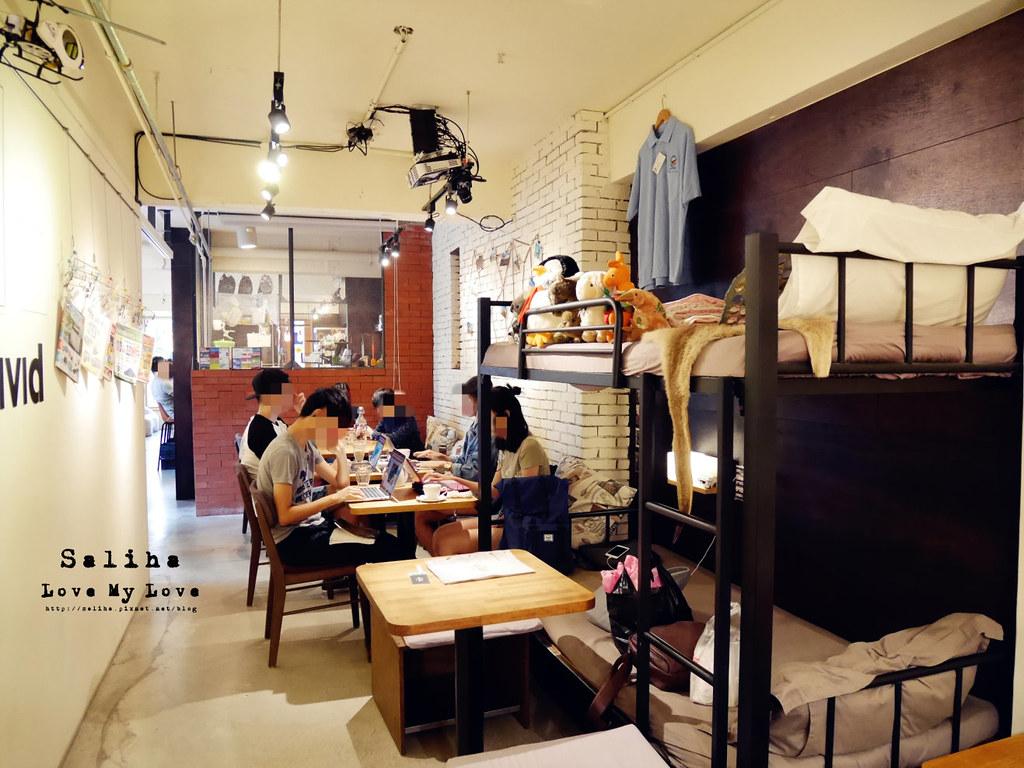 台北中山區咖啡館推薦Aussie Cafe 澳氏咖啡早午餐 (30)