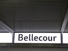 Place Bellecour and Place Antonin Poncet, Lyon