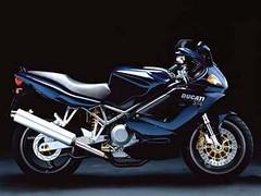 Ducati ST4 916 1998 - 4