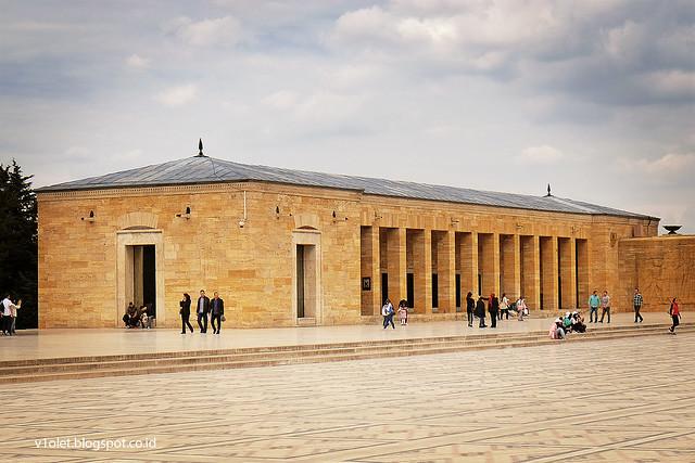 DSCF0848 Ataturk Mausoleum4cnvrw