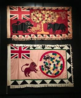 Elephant Flags
