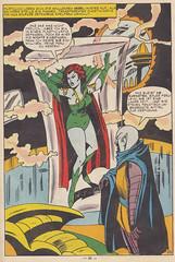 Die Spinne 2 / Seite 25 (Prinz Namor)