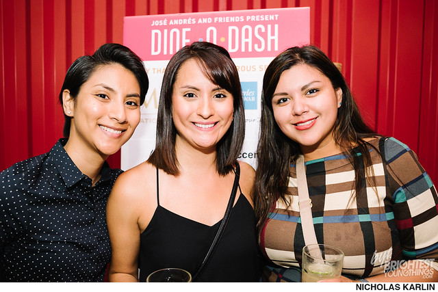 Dine and Dash 2017-23