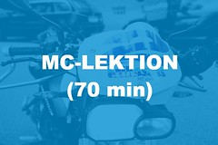 Trafiklek MC