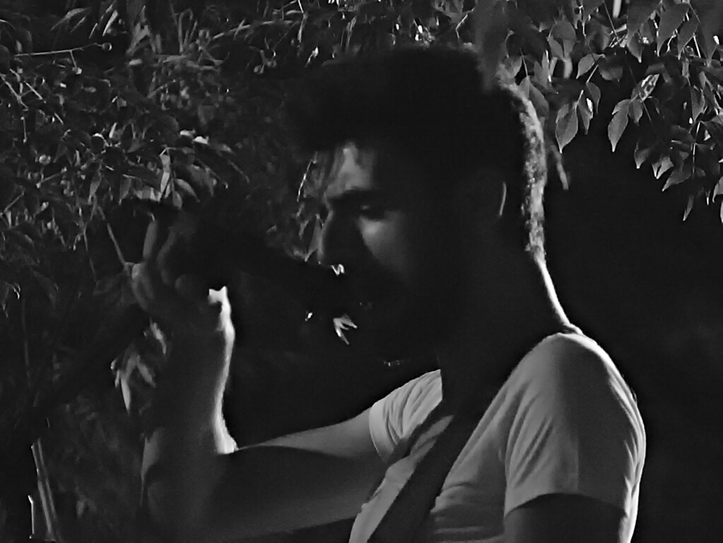 related image - PYLS - Fête de la Musique 2017 - Coyote Coffee - La Garde - P2110078