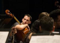 OSP 2017 - ensaio para o 4º Concerto da Temporada