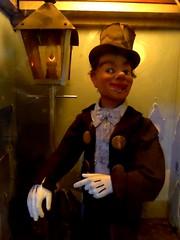 Wookey Hole, Penny Arcade Museum