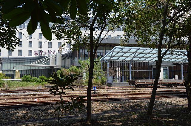 北門車站14