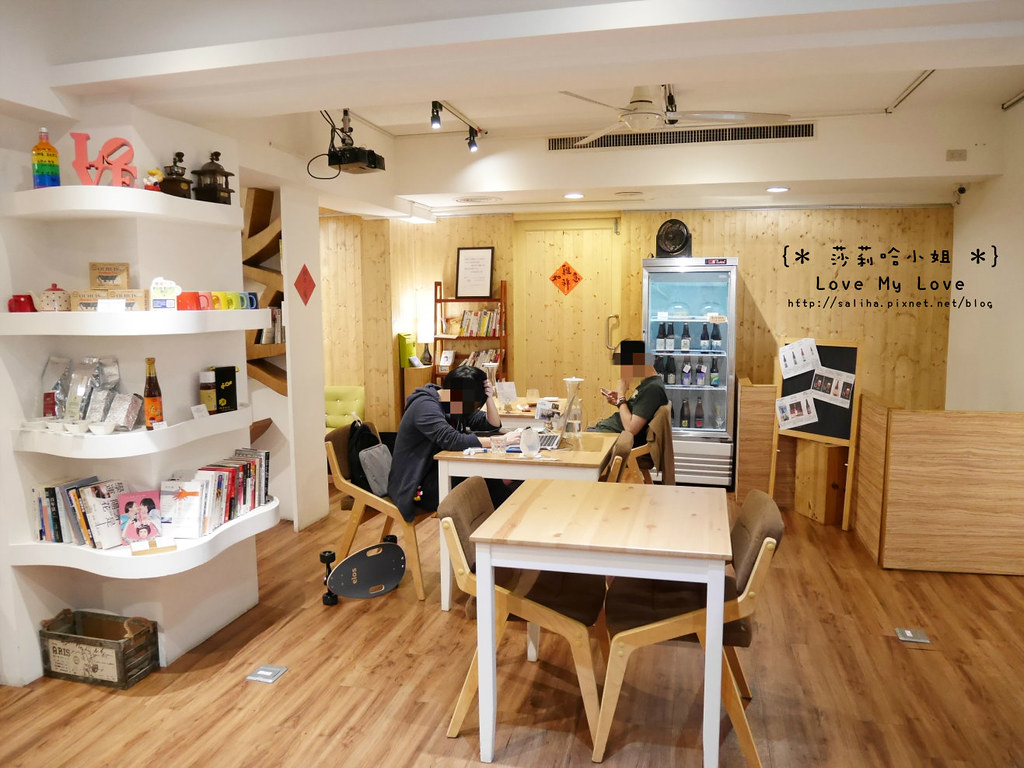台北松山光復北路餐廳有心咖啡 (28)
