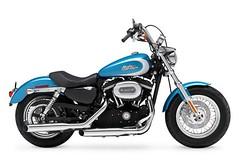 Harley-Davidson XL SPORTSTER 1200 CUSTOM 2017 - 20