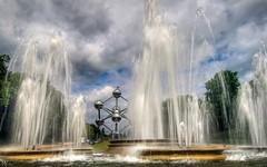 Atomium (3200)