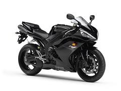 Yamaha YZF-R1 1000 2007 - 0