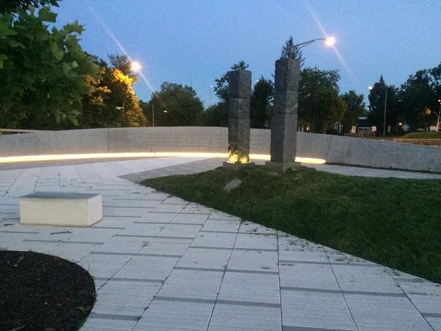 Legacy Memorial Park