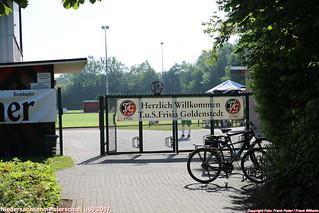 Ü60 Niedersachsenmeisterschaft
