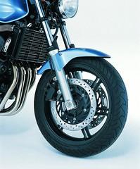 Honda CBF 600 N 2004 - 6