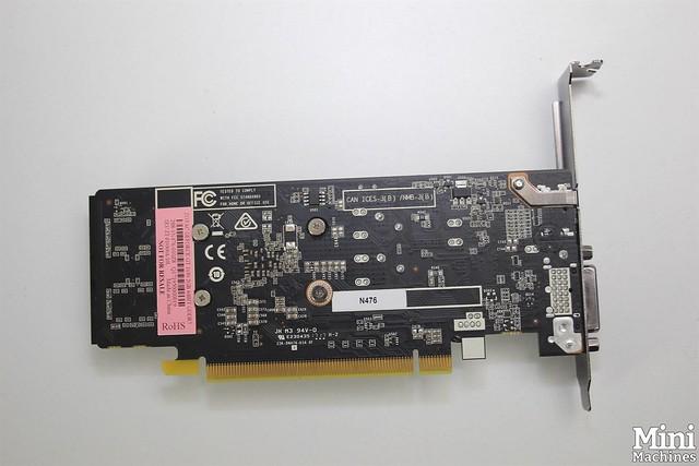 Zotac GeForce GT 1030 - 0023