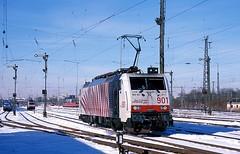 * Railway World  # 5