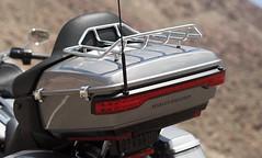 Harley-Davidson 1690 ROAD GLIDE ULTRA FLTRU 2016 - 1