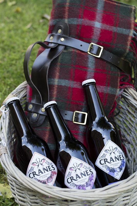 3 Cranes Ciders