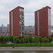 Rotterdam, Hollande - 2319