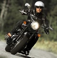 Kawasaki VN 900 Classic Special Edition 2014 - 1