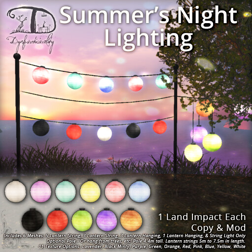 SummersNightLights - TeleportHub.com Live!