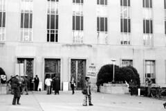 D.C. jail uprising trial: 1974 # 5