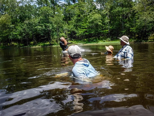 Edisto River Rope Swing and Beer Commercial Float-119