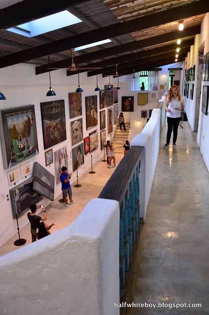 halfwhiteboy - pinto art museum 16