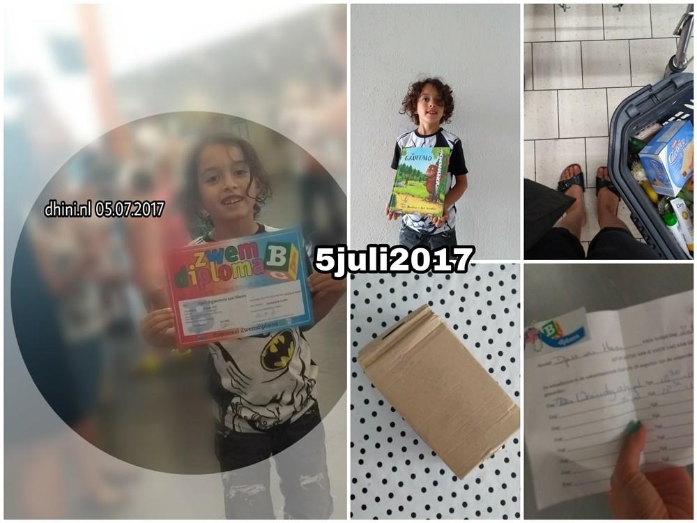 5 juli 2017 snapshot