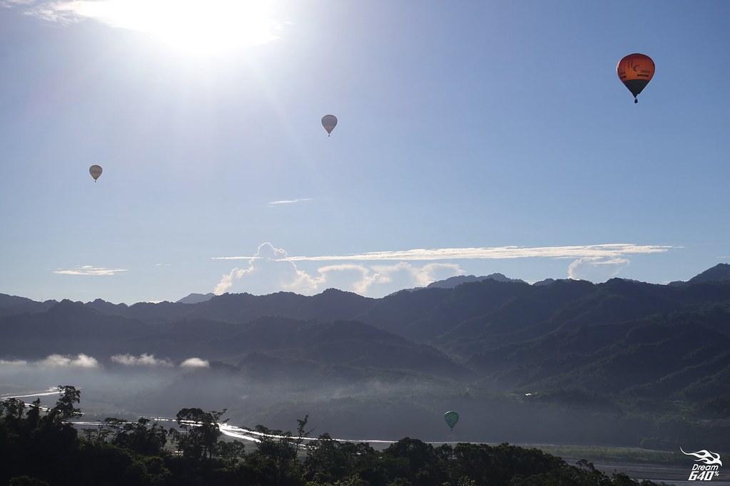 台東鹿野高台熱氣球-12