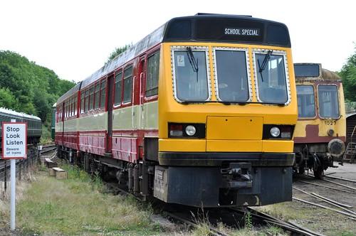 Class 141 DMU
