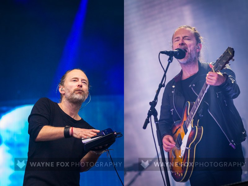 Radiohead - 6 of 14