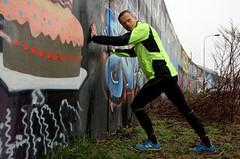 ROZHOVOR: Za jeden den běhu se poznáte víc než za rok v kanceláři