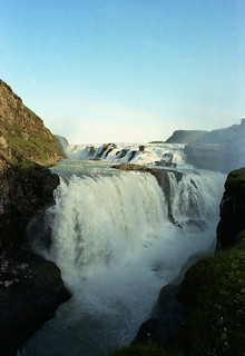 Gullfoss waterfall (2)