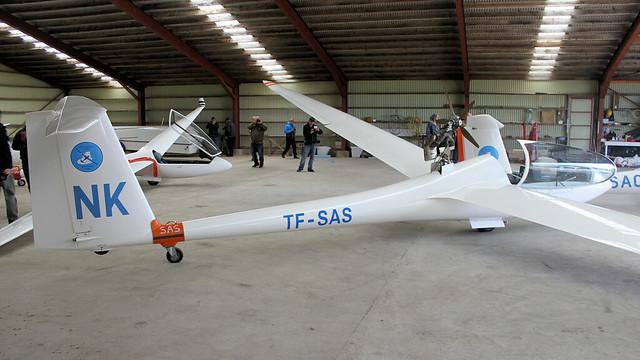 TF-SAS