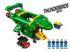 Ideas Showcase | Brickset: LEGO set guide and database