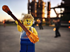 Lego to Spinurn