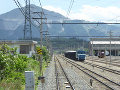 武州原谷駅(貨物駅)