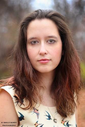 Arielle Halpern