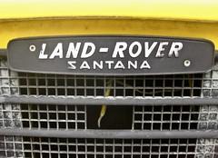 Santana Motor Company