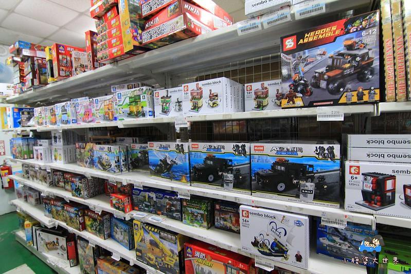 玩具特賣2 025