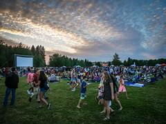 Movies @ Marymoor: GoGreen Night 2017