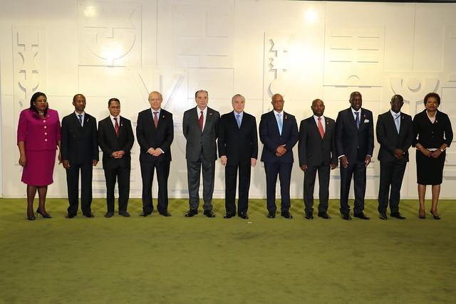 XXII Reunião do Conselho de Ministros