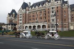 The Empress Hotel - Victoria