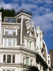 Gilsey House