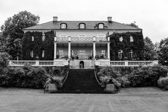 Rottneros palace - 3