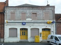 Lécluse_le_bureau_de_poste